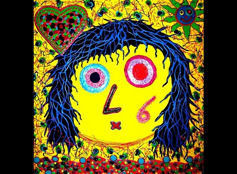 Nine-Artiste-Peintre-Sunny