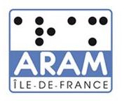 Logo ARAM Ile de France